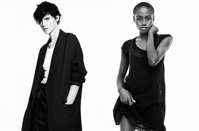 La collection Zara printemps été 2011