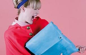 Lien permanent vers Deux filles en fil : des sacs modulables à volonté
