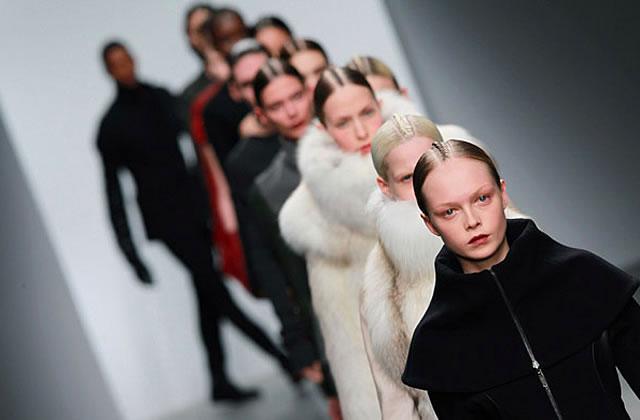 Fashion Week Londres 2011 : nous y étions !