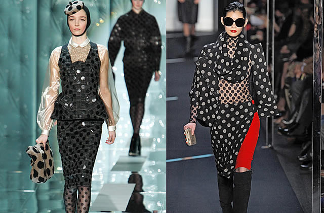 Fashion Week de New York Automne-Hiver 2011-2012