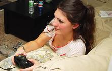 Les filles sont-elles si peu nombreuses à jouer aux jeux vidéo ?