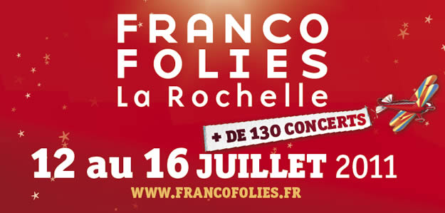 francofolies 2011