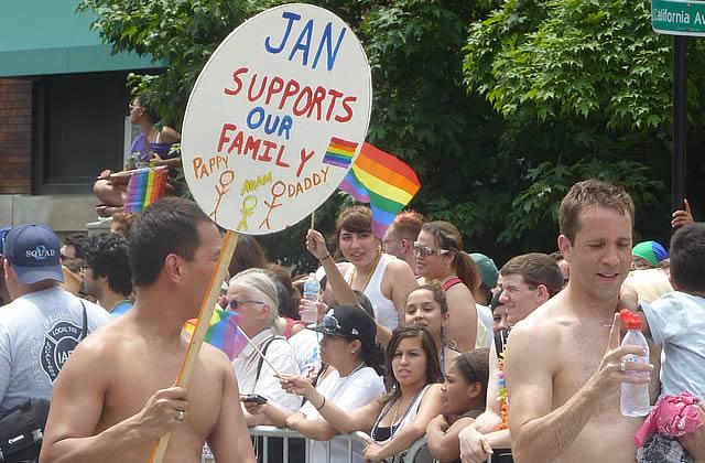 Pourquoi l'homoparentalité fait-elle peur ?