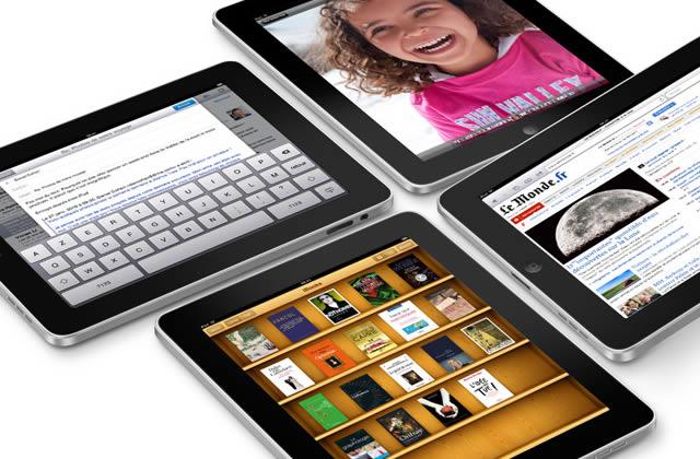 L'iPad 2 : les possibles nouveautés
