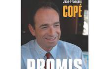 Nicolas Bedos se paie Jean-François Copé