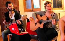 Découverte ! Juliette Katz chante Tout Le Monde