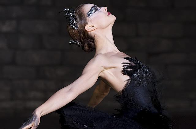 Black Swan : Get the Look !