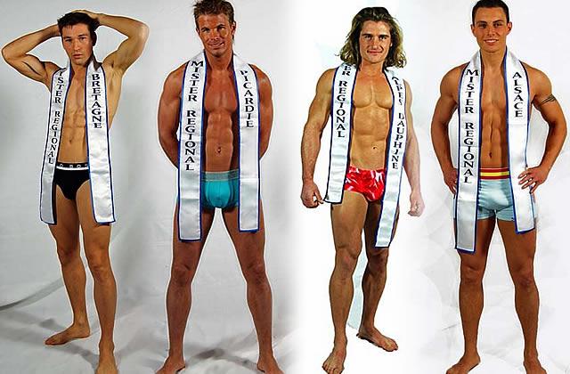 Mister France 2011 : finale ce soir sur NRJ12