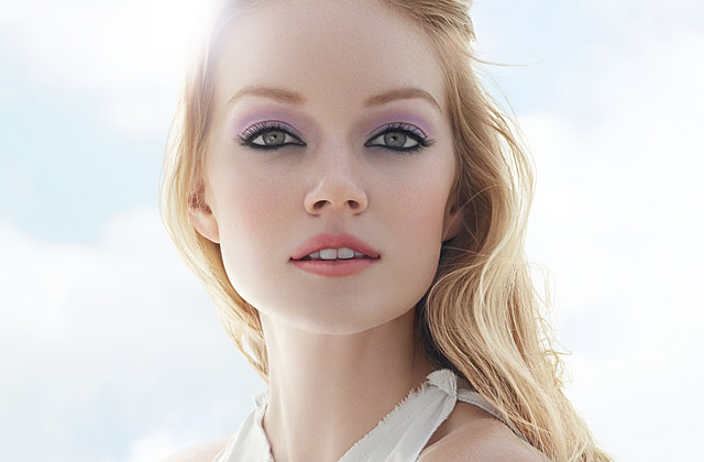 Neo Pastels, la collection printemps 2011 de Clarins
