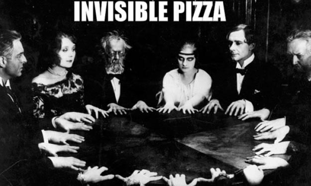 seance spiritisme