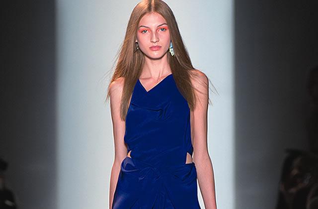 10 robes pour shopper le blue
