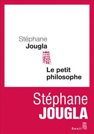 stephane jougla le petit philosophe