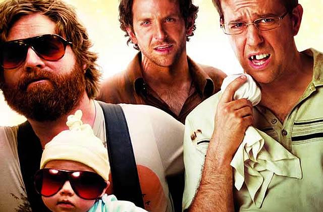Very Bad Trip 2 : ce que l'on sait sur le film