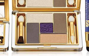 Lien permanent vers Wild Violet, la collection printemps 2011 d'Estée Lauder