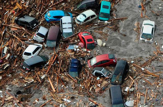 Comment aider les victimes du séisme au Japon ?