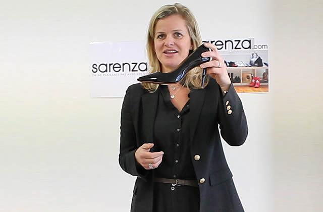 Chaussures : les tendances été 2011 selon Sarenza