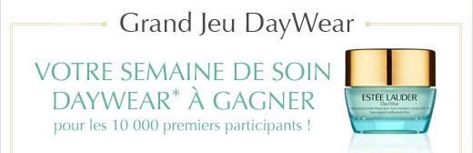 daywear jeu facebook