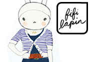 La collection Fifi Lapin pour Pimkie