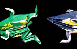 Lien permanent vers Forum – Les origamis