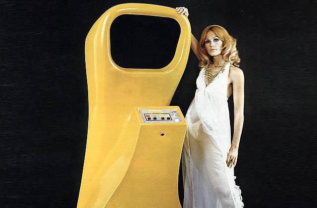Les inventions à venir d'ici l'an 2000