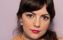 Tuto maquillage : un look printanier orange & fuchsia