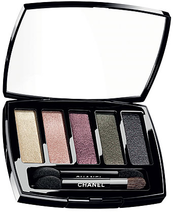 ombres perlees chanel