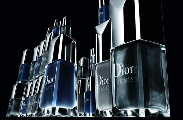 Remix Beauté : les vernis couture Dior & Chanel
