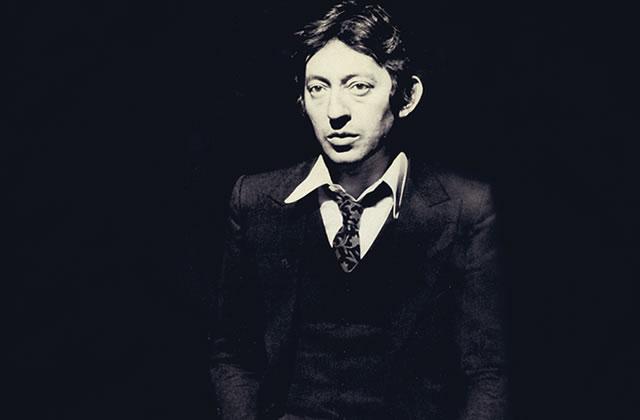 Gainsbourg en looks et en chansons