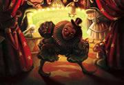 Lien permanent vers Un numéro de Spirou spécial cirque !