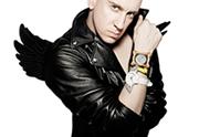 Lien permanent vers Des montres Jeremy Scott pour Swatch