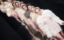 Les tendances de la Fashion Week de Milan