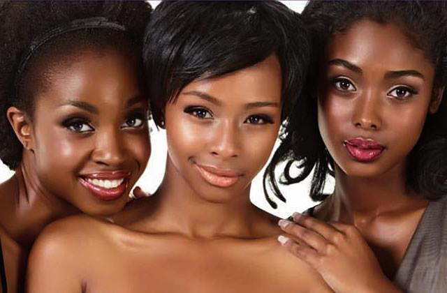 Elles ont testé des soins ethniques pour peaux noires & métissées