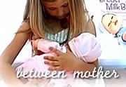 Lien permanent vers The Breast Milk Baby : une poupée pour apprendre à allaiter