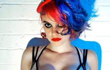 Anna Trevelyan, la styliste punkette qui monte
