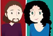 Lien permanent vers Un blog sur le polyamour : déjà qu'à deux, c'est compliqué…