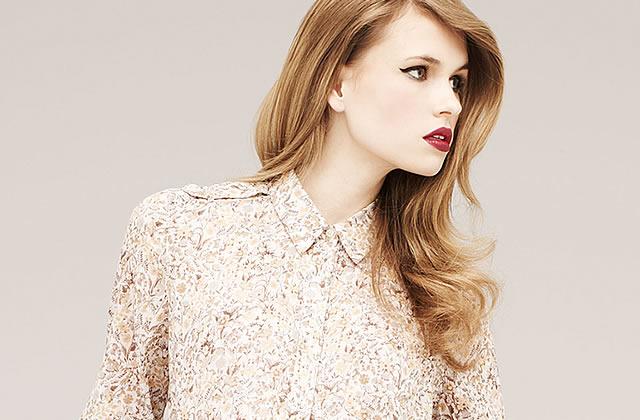 Chemises : les nouveaux codes pour le printemps été 2011
