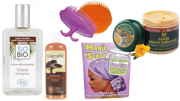 La keratine pour les cheveux frises