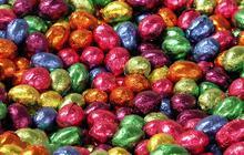 Les chocolats dont on aurait pas dû abuser à Pâques