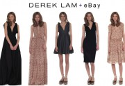 Lien permanent vers Derek Lam + eBay  : la collection collaborative