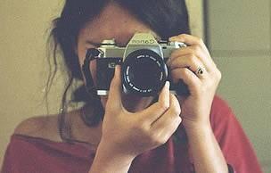 Lien permanent vers Comment être jolie sur les photos