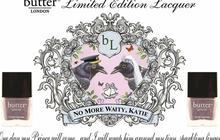Mariage de Kate & William : les produits beauté dérivés, bon goût inside