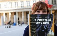 Chronique BD de Pénélope Bagieu #23 – Le Chanteur sans Nom