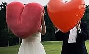 Une vidéo de mariage mi-tradi, mi-reuck'n reull