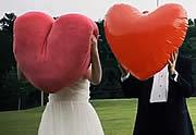Lien permanent vers Une vidéo de mariage mi-tradi, mi-reuck'n reull