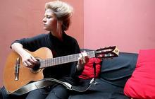 Selah Sue – Explanations en acoustique