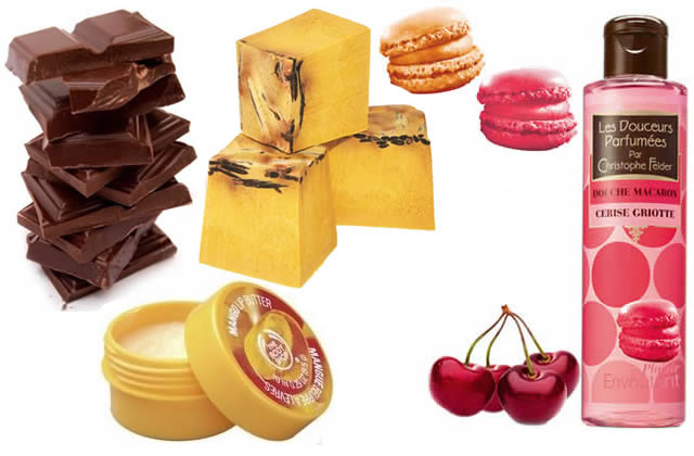 Sélection beauté Chocolat – Spéciale Pâques !