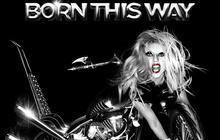 Born This Way : le nouvel album de Lady Gaga est sorti