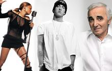 10 chansons connues… et leurs samples #1