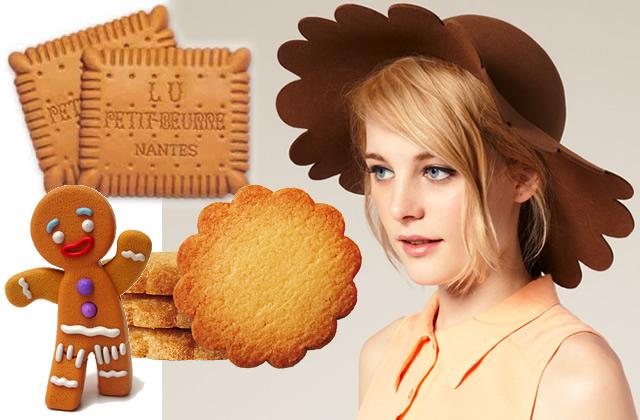 chapeau biscuit Mardi, Pas Permis : détournements de chapeaux