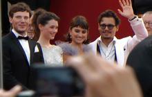 Cannes 2011, 4ème jour : Johnny Depp, Pénélope Bagieu en joie et UNE SOIRÉE !